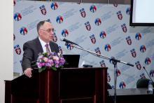 выступление Вахрушева С.Г.