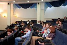 заседание Краевого ЛОР-общества